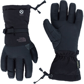 The North Face Patrol Long Gauntlet Gloves black